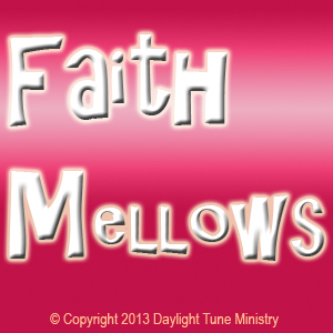 Faith Mellows