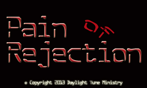PR - Pain of Rejection