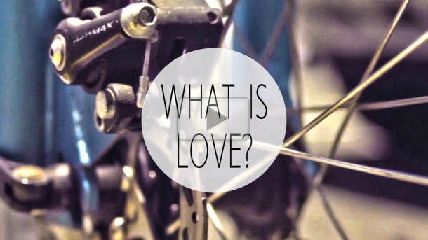 What Is Love (new)
